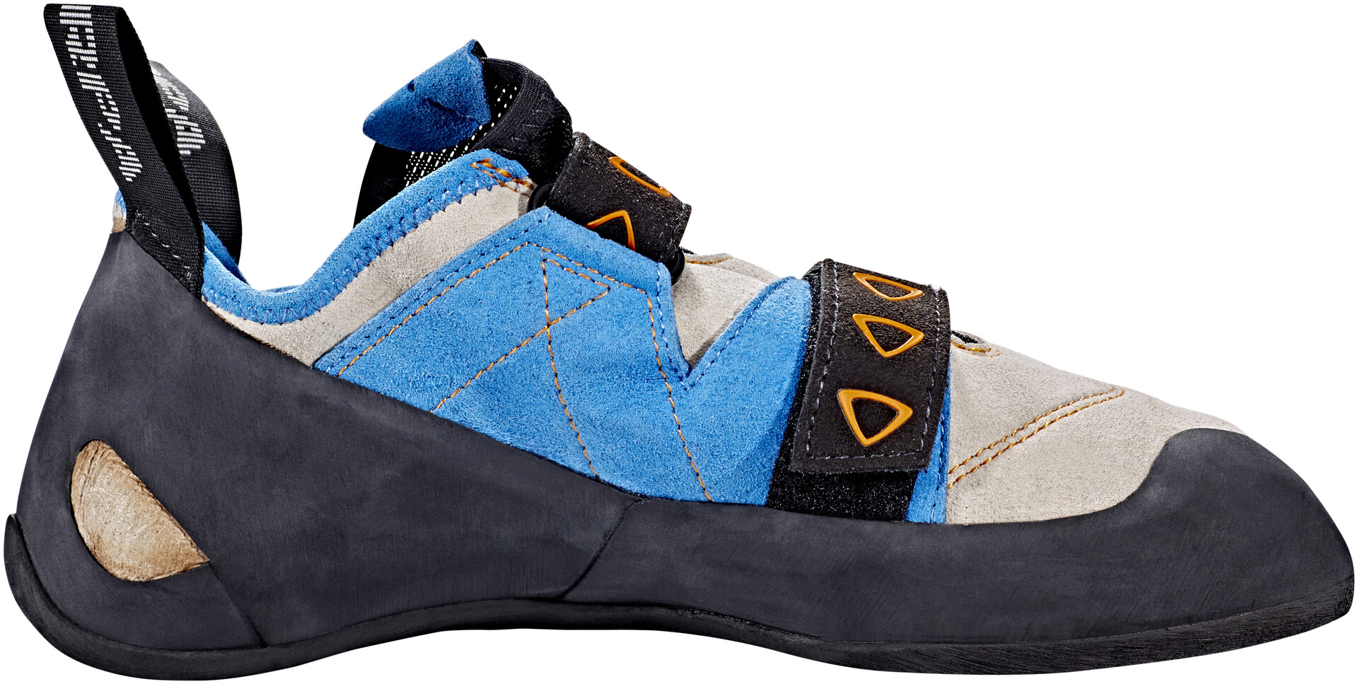 Scarpa Climbing Herren Blue Velocity Shoes Lightgrayroyal vn08wOmN